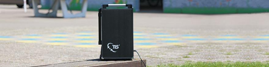 Soundboxen