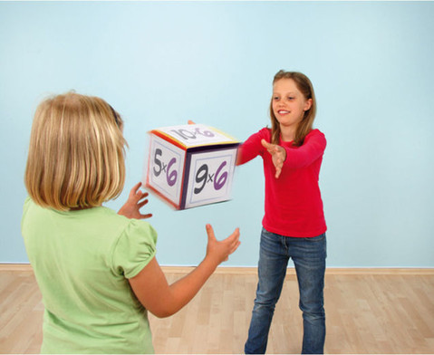 1 Pocket Cube 15 x 15 x 15 cm-2