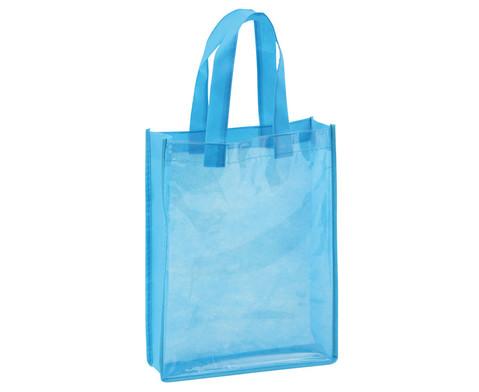 Betzold Blaue Tasche A4 Hochformat
