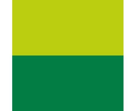 hellgrün / dunkelgrün