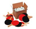 Tischtennis-Gruppenset-4