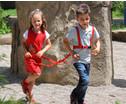 Betzold Sport Pferdegeschirr fuer Kinder-4