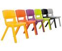 Kinderstuhl Postura Plus Sitzhoehe 43 cm-1