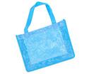 Blaue Tasche A4 Querformat-1