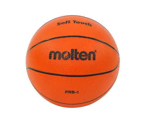 Molten Soft Touch Basketball