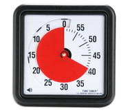 Time Timer, klein, 18 x 18 cm