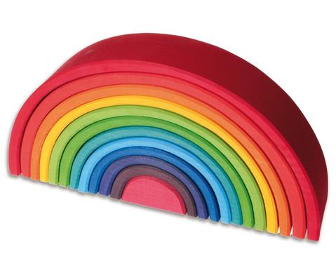 Grosser Regenbogen 12-teilig
