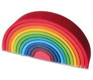 Großer Regenbogen, 12-teilig