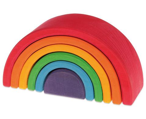 Kleiner Regenbogen 6-teilig