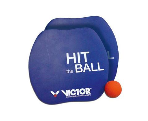 Hit-Ball-Spiel
