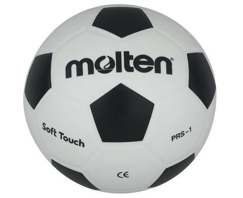 Molten Soft-Touch-Fussball