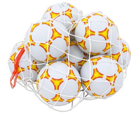 Schulhof-Fussball-Set