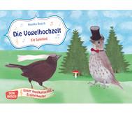 Bildkarten: Die Vogelhochzeit
