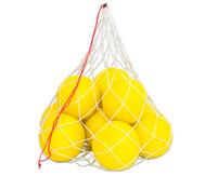 Schaumstoff-Volleyball-Set