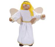 XXL Krippenfigur: Engel