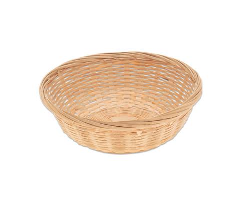 Bambuskoerbchen