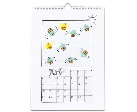 Kalender 10er Set-12