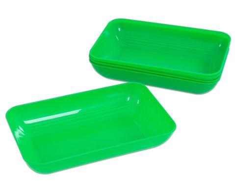 Materialschalen gross 5 Stueck-35