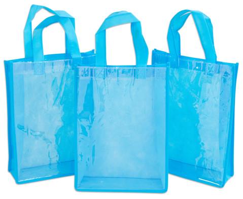 Blaue Tasche A4 Hochformat-3