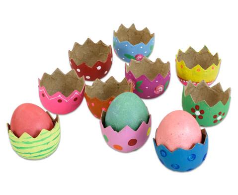 Eierbecher- -halter 10 Stueck