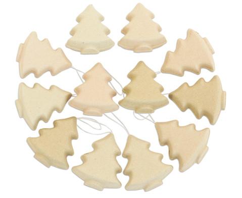 Papp-Weihnachtsanhaenger 12 Stueck-8