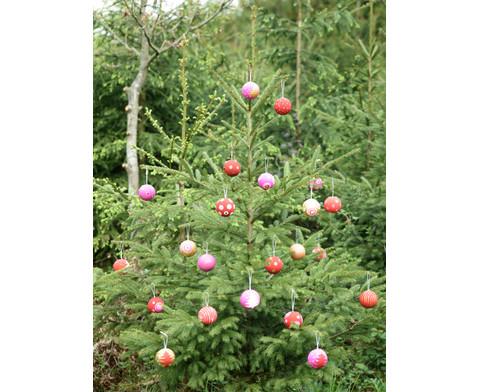 Papp-Weihnachtsanhaenger 12 Stueck-3