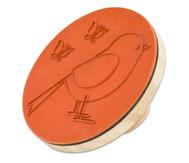 Vogel-Stempel