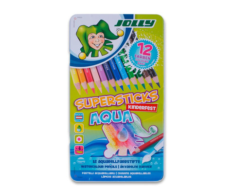 Jolly Superstick AQUA im Metall-Etui-4