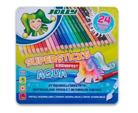Jolly Superstick AQUA im Metall-Etui-4