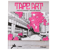 Buch: TapeArt