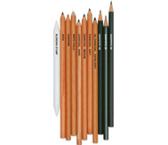 Cretacolor Drawing Set, 11-tlg.