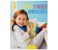 Buch: Fingerstricken kinderleicht