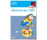 LÜK-Heft: Rechnen bis 1000