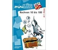 miniLÜK-Heft: Rechnen 10 bis 100