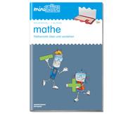 miniLÜK-Heft: Mathe 1
