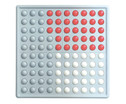 ABACO 100 rot - weiss Bloecke-1