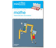 miniLÜK-Heft: Mathe 3