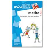 miniLÜK-Heft: Mathe 4