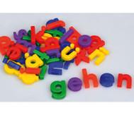 Magnetbuchstaben, klein