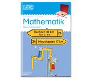 LÜK-Heft: Mathematik 3