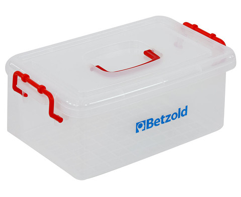 Material-Box mit Griff