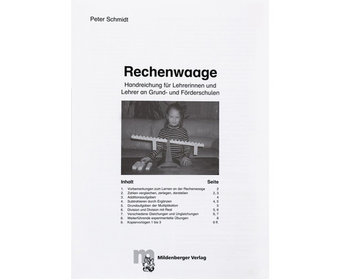 Rechenwaage