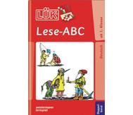 LÜK: Lese-ABC ab 1. Klasse