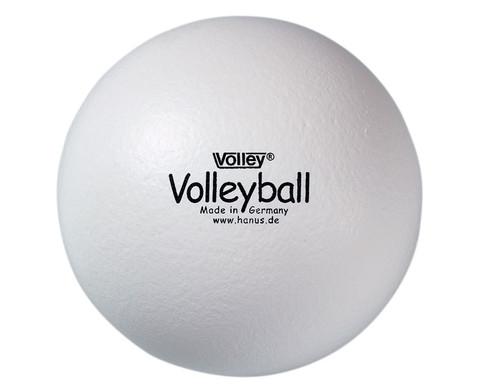 VOLLEY-Softball Volleyball