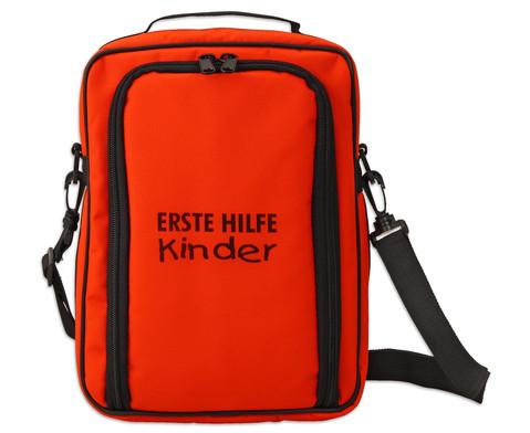 Erste Hilfe Tasche - KiTa grosser Wandertag