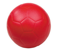 Soft-Fußball, Ø 20 cm