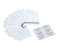 aluderm® aluplast: Nachfüll-Set Strips, 2,5 x 7,2 cm