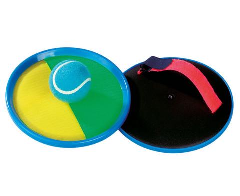 Betzold Sport Klett-Ball-Set
