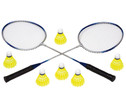 Badminton-Set Duo-1