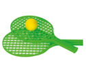 Betzold Sport Mini-Tennis-Set-1